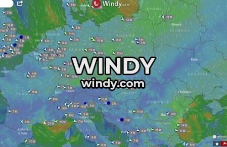 windyty